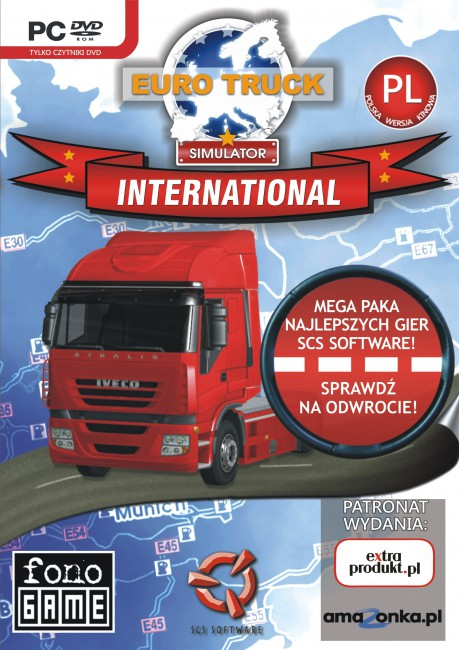 download euro truck simulator international 2010 forum. Black Bedroom Furniture Sets. Home Design Ideas